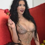 Diosa Canales plastic surgery 131