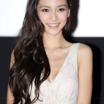 Angelababy after plastic surgery 033