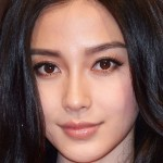 Angelababy after plastic surgery 073