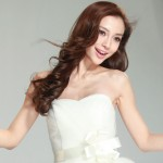 Angelababy after plastic surgery 105