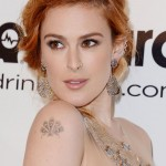 Rumer Willis after plastic surgery 62