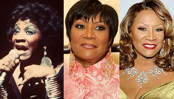 Patti Labelle before anda after plastic surgery