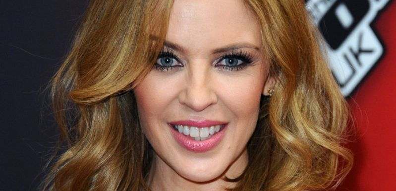 Kylie Minogue plastic surgery before and after 6