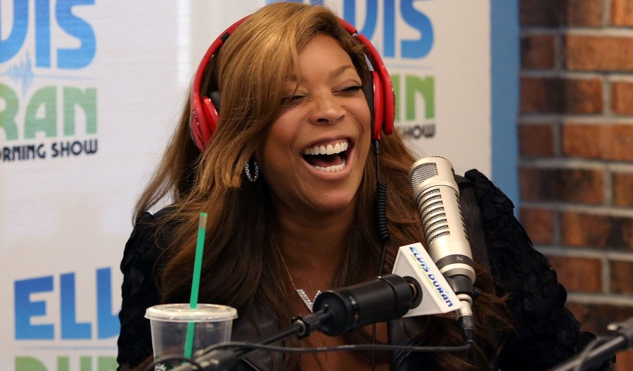Wendy Williams after cosmetic procedure 711