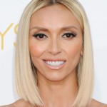 Giuliana Rancic nose job