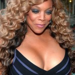 Wendy Williams breast augmentation
