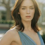 Emily Blunt before plastic surgery 239