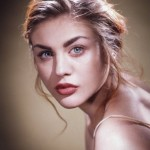 Frances Bean Cobain after plastic surgery 254
