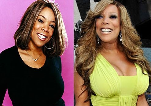 Wendy Williams plastic surgery. Is it enough?