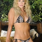 Taylor Armstrong breast augmentation
