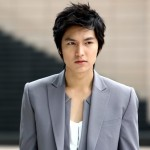 Lee Min Ho plastic surgery