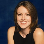 Christa Miller before plastic surgery