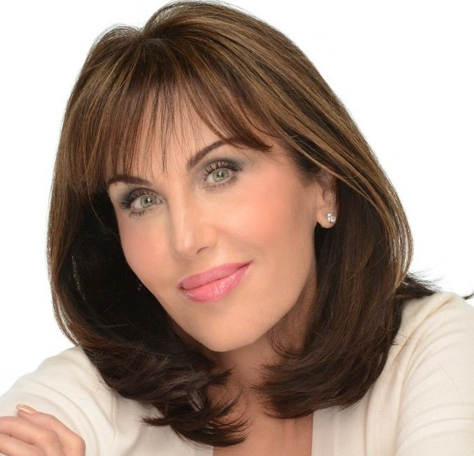 Robin Mcgraw Facelift And Botox Injections Celebrity