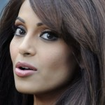 Bipasha Basu after rhinoplasty