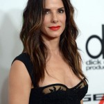 Sandra Bullock breast lift