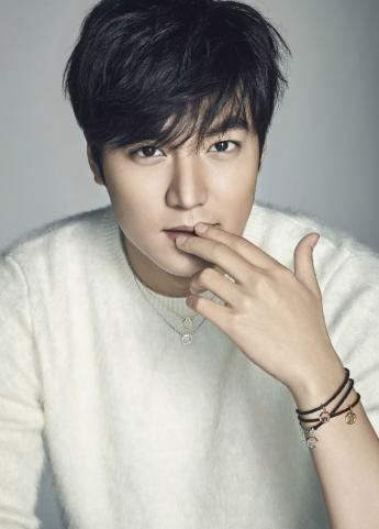 Lee Min Ho after plastic surgery