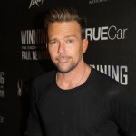 Sean Patrick Flanery after plastic surgery
