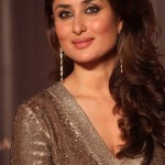 Kareena Kapoor after cheek fillers