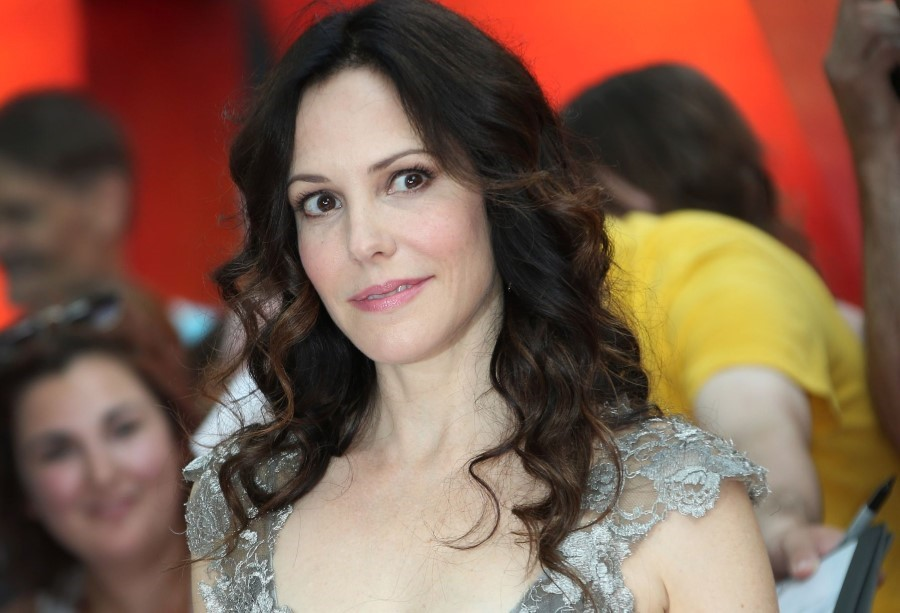 Mary Louise Parker cosmetic procedures