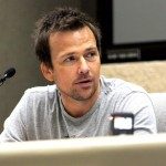 Sean Patrick Flanery after plastic surgery and face lift and botox