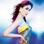 Kareena Kapoor after face lift