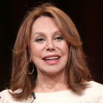 Marlo Thomas after plastic surgery