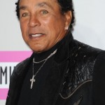 Smokey Robinson after facelift