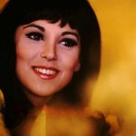 Marlo Thomas before plastic surgery