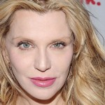 Courtney Love plastic surgery 0911