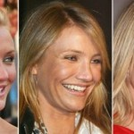Cameron Diaz before and after plastic surgery 08