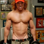 Carrot Top steroids and plastic surgery 02