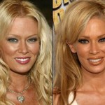 Jenna Jameson before and after plastic surgery 01