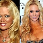 Jenna Jameson before and after plastic surgery 05