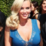 Jenny McCarthy after breast augmentation 04