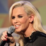 Jenny McCarthy talking about plastic surgery