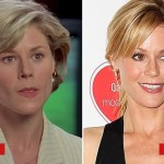 Julie Bowen before and after plastic surgery 01