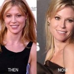 Julie Bowen before and after plastic surgery 02