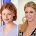 Julie Bowen before and after plastic surgery 03