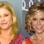 Julie Bowen before and after plastic surgery 06