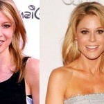 Julie Bowen before and after plastic surgery 07