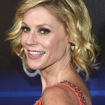 Julie Bowen before laser surgery and botox injections 01