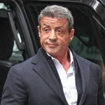 Sylvester Stallone after plastic surgery 02