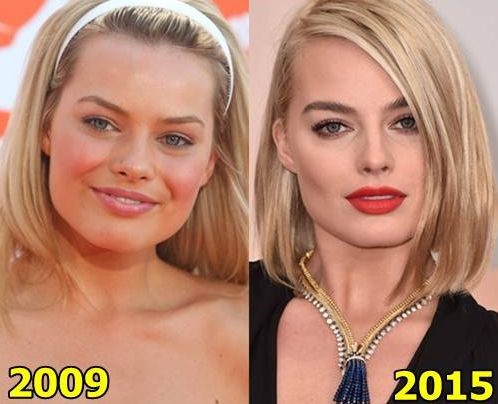 Margot Robbie marriage