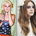 Lana Del Rey before and after plastic surgery