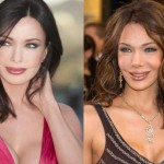 Hunter Tylo before and after plastic surgery 06