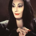 Anjelica Huston before plastic surgery 01