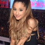 Ariana Grande after plastic surgery 01
