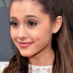 Ariana Grande after plastic surgery 02