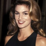 Cindy Crawford before plastic surgery 02