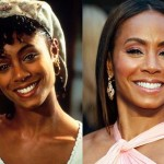 Jada Pinkett Smith before and after plastic surgery 04